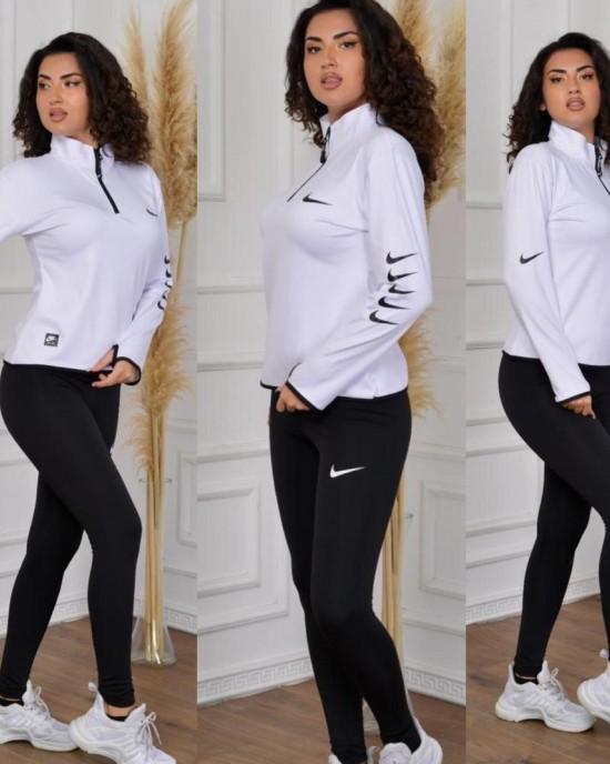 Nike taytlı takım