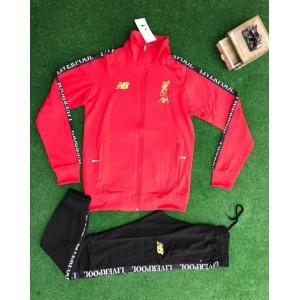 Liverpool FC eşofman takımı