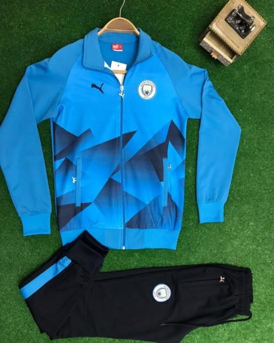 Manchester City FC eşofman takımı